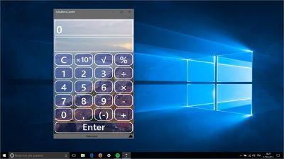 Pocket Calculator 2 Plus Free téléchargé