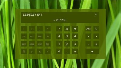 Calculator Plus téléchargé