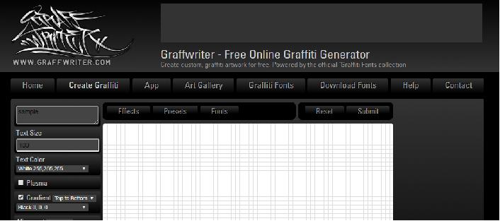site de graffiti graffwriter.com