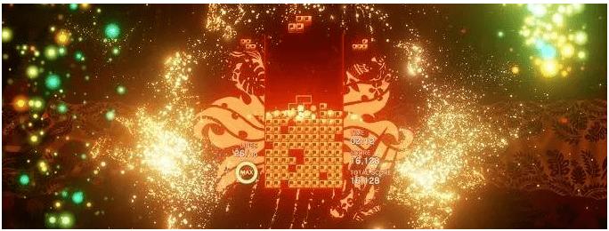 The Tetris Effect -Top 10 Jeux Vidéo