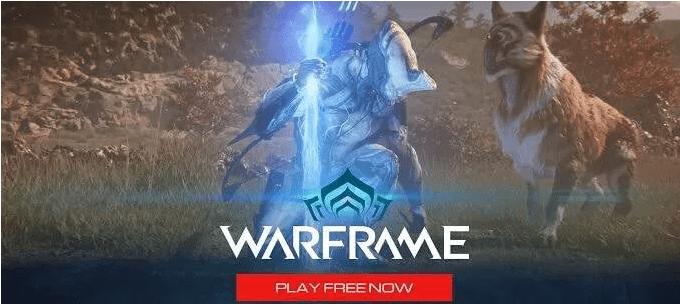 Warframe (F2P) jeux pc gratuits