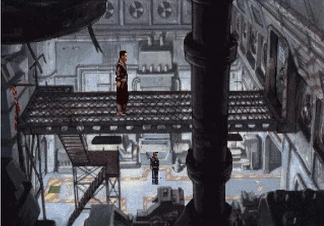 Beneath a Steel Sky jeux pc gratuits