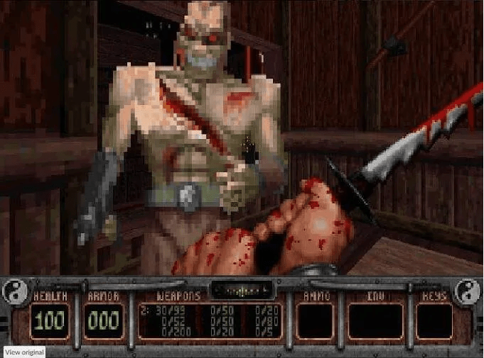 Shadow Warrior Classic Complet