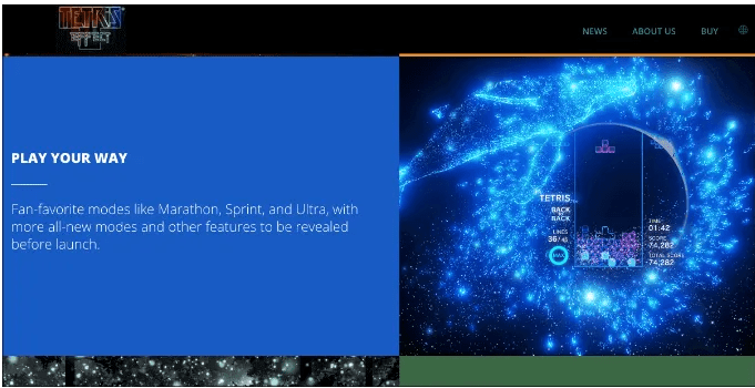 Tetris Effect (Windows et Playstation 4)