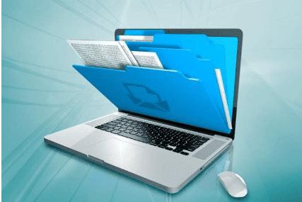 Fichiers système Windows