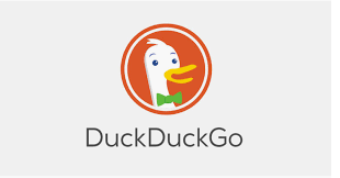 Google Chrome DuckDuckGo