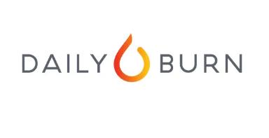 application Daily Burn
