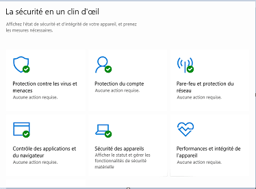meilleur antivirus Windows 10