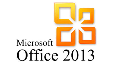Clé activation Office 2013