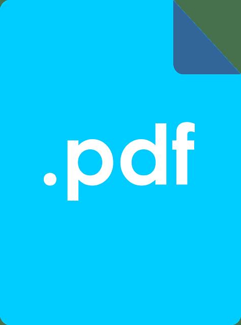 Modification PDF