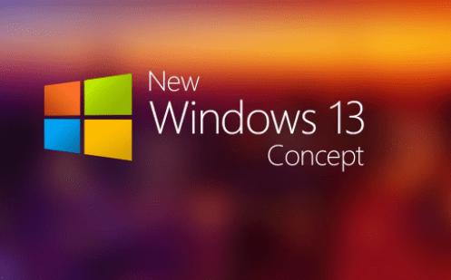 Windows 13